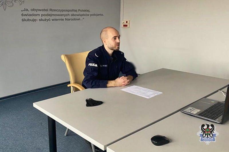 Wałbrzych/powiat wałbrzyski: Uczulają seniorów