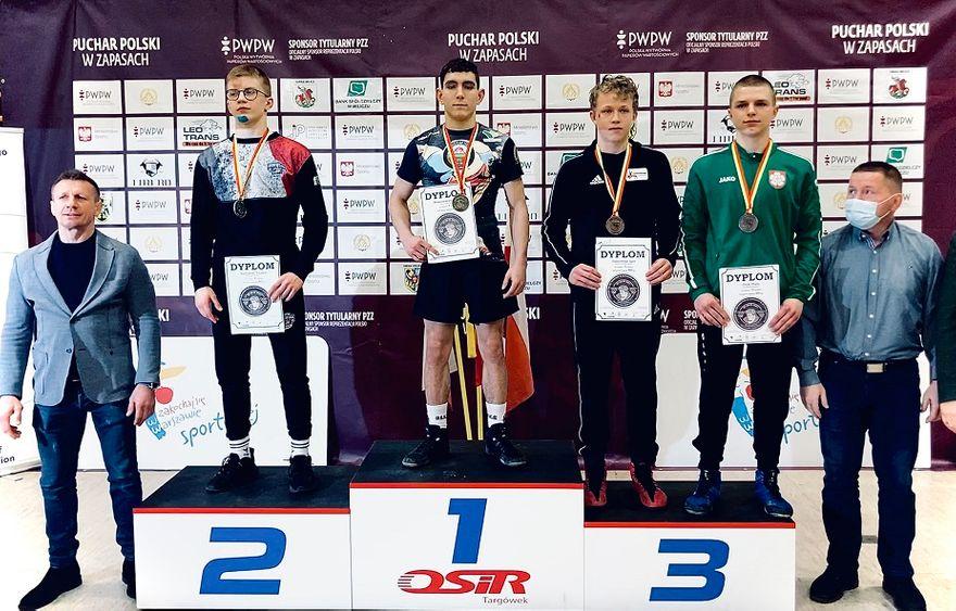 Wałbrzych/Kraj: Oskar bezkonkurencyjny