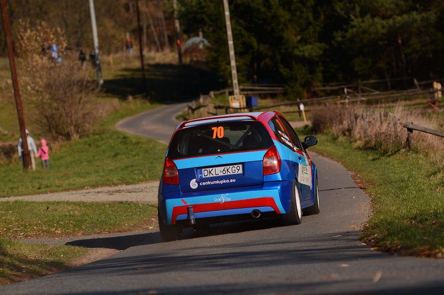 REGION: OutPoint Rally Team zdradza plany na sezon 2021!
