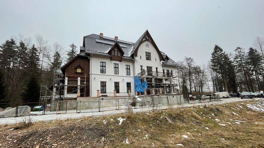 REGION, Głuszyca: Urząd w nowym miejscu