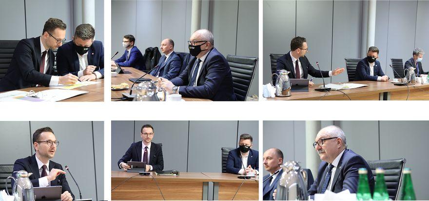 Wałbrzych/REGION: Negocjacje trwają