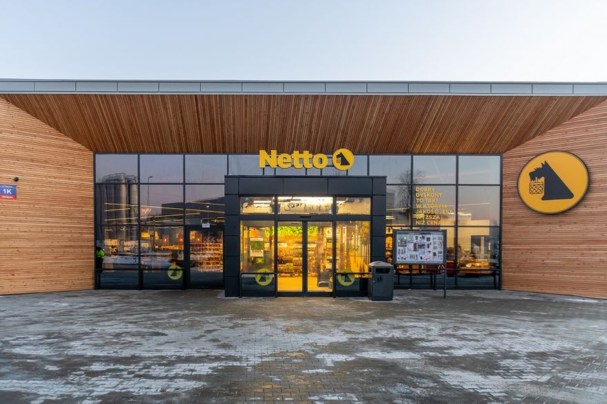 Wałbrzych/Kraj: Netto przejęło Tesco