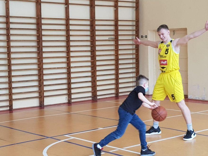 Wałbrzych: Tydzień z koszykówką