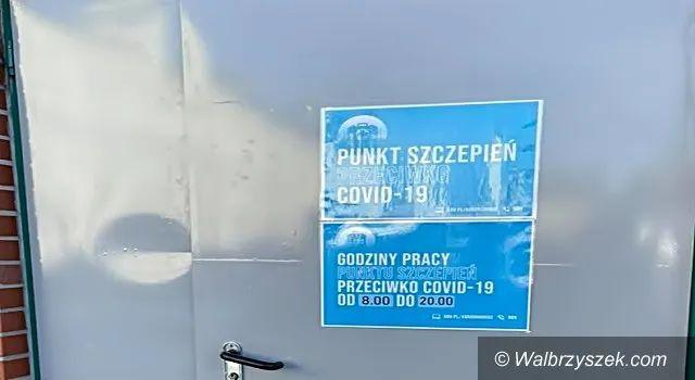 Wałbrzych/REGION: Prezydent o sytuacji pandemicznej