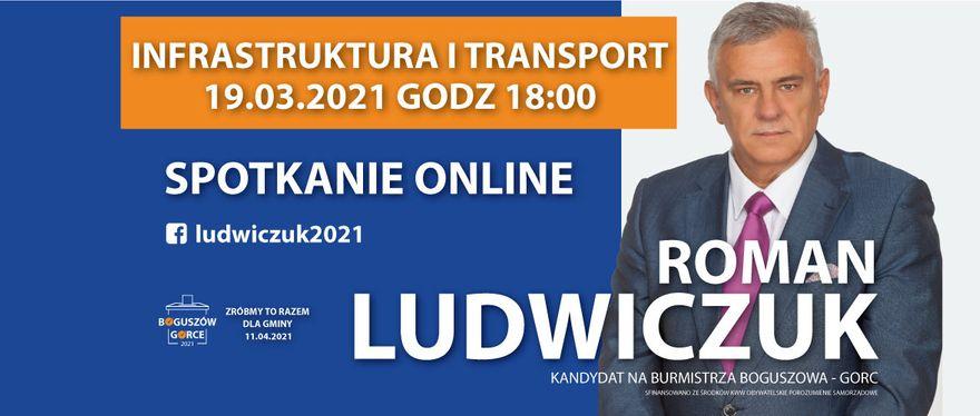 REGION, Boguszów-Gorce: Spotkanie z kandydatem