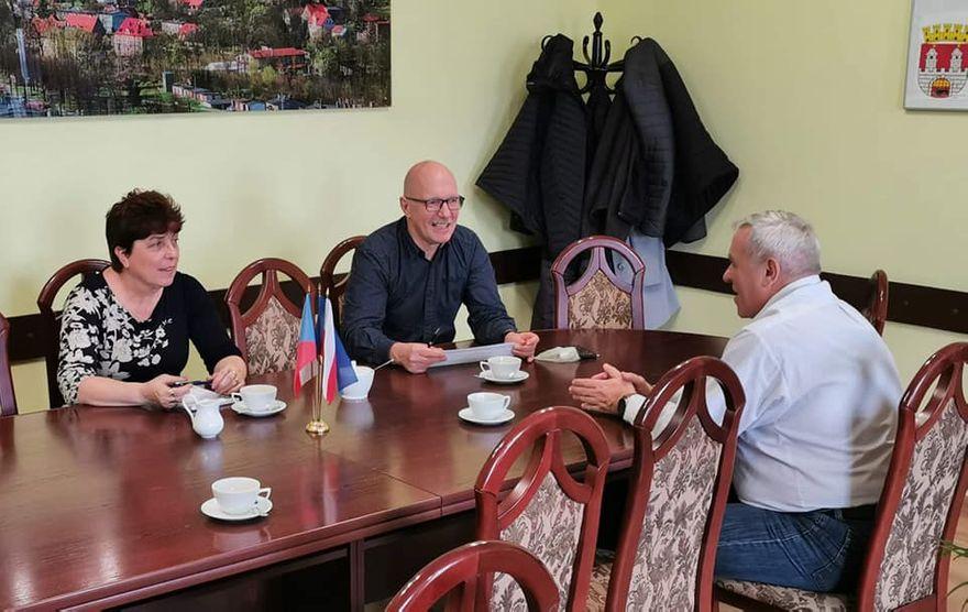 REGION: O współpracy transgranicznej