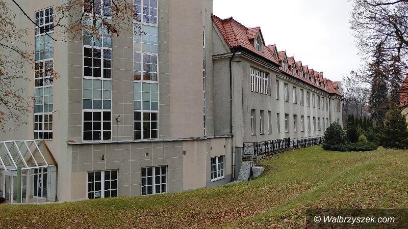 Wałbrzych/REGION: Brakuje miejsc