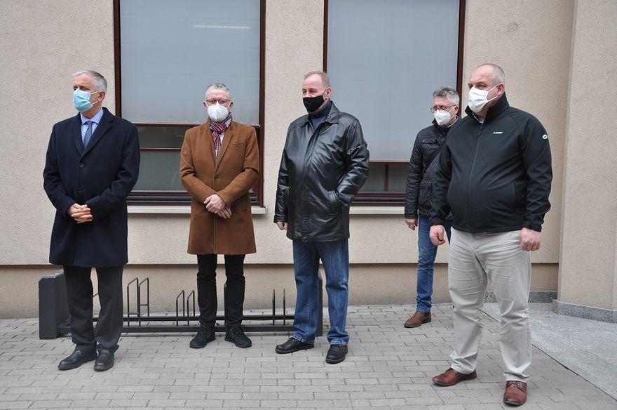 Wałbrzych/REGION: Wspólnie przeciw likwidacji sądu pracy