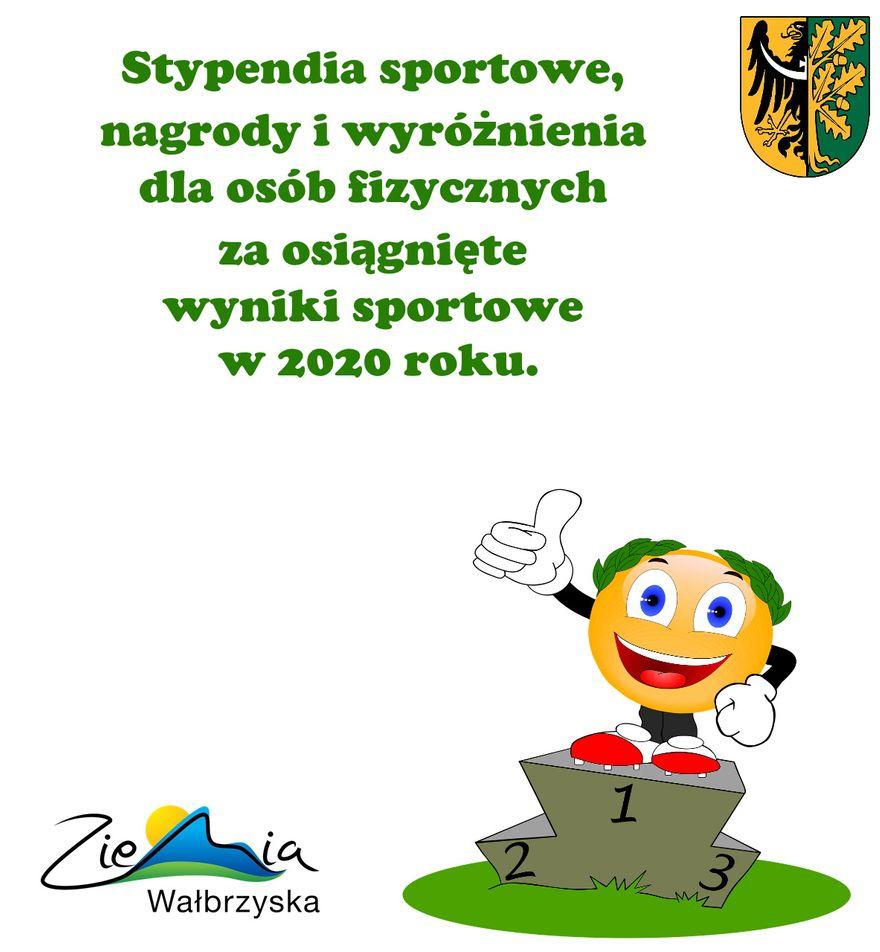 powiat wałbrzyski: Nagrody od Zarządu Powiatu