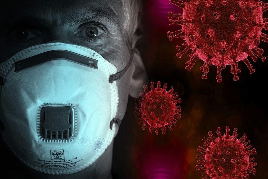 Wałbrzych/REGION: Mniej pod respiratorami