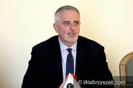 Wałbrzych: Na froncie walki z koronawirusem