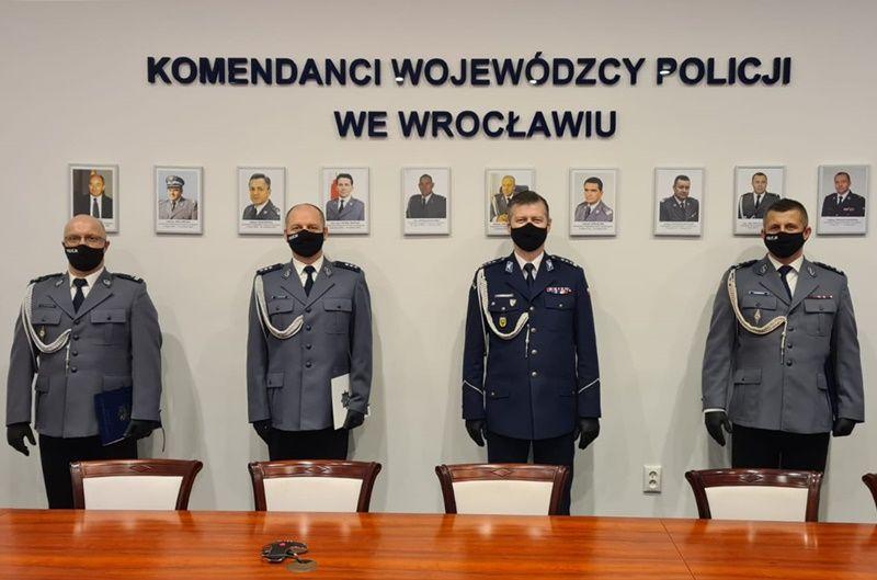 Wałbrzych: Powołani na stanowiska