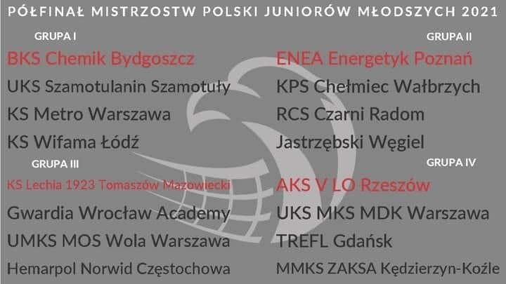 Wałbrzych/Kraj: O awans w Poznaniu