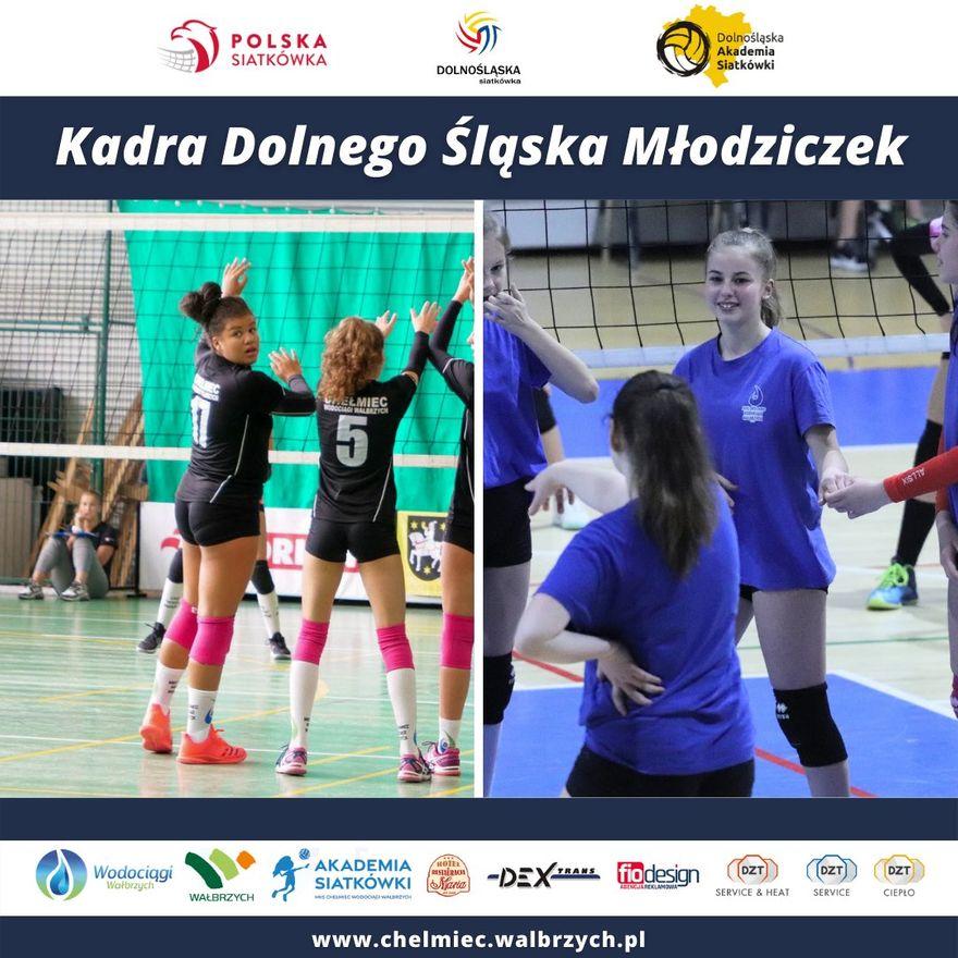 Wałbrzych/REGION: Powołania dla młodziczek
