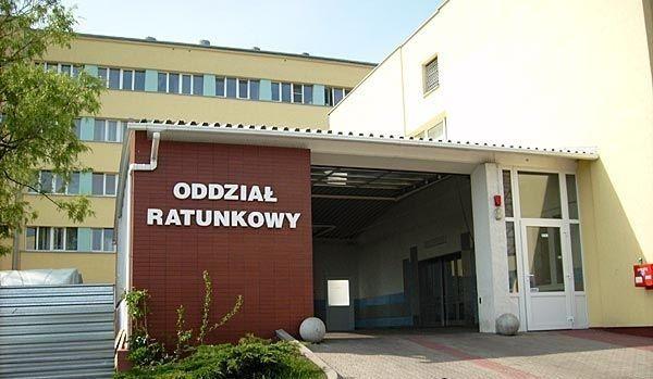 Wałbrzych/REGION: Stabilizacja w szpitalach
