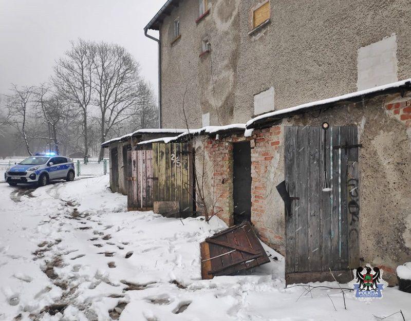 Wałbrzych/powiat wałbrzyski: Okradał kolegów