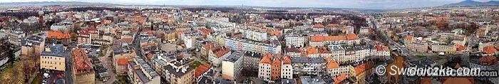 Świdnica: Świdnica – miasto nad wieloma rzekami