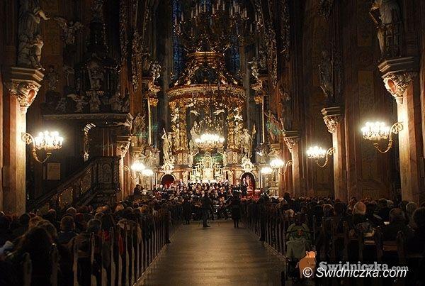 Świdnica: Naprawiała świat, dziś się za nią pomodlimy