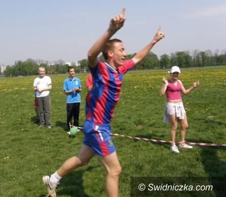 Bystrzyca Górna: Udany start niepełnosprawnych sportowców z Bystrzycy Górnej