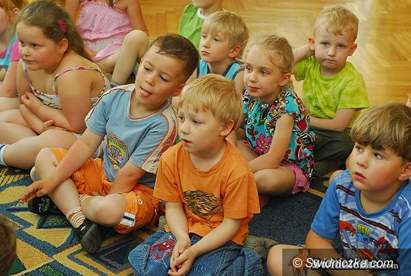 Świdnica: Wrota do bajki – konkurs dla dzieci (kupon)