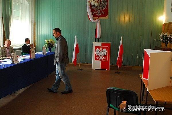 kraj: Ostatecznie 41,54 proc. głosów na Komorowskiego
