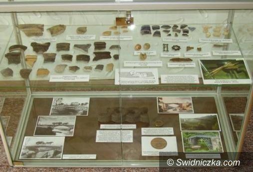 Żarów: Początki żarowskiego muzeum