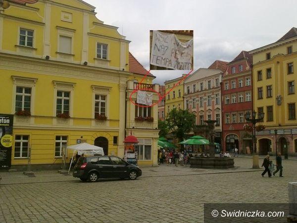 """Świdnica: """"Tempa Szczota"""" – pieszczotliwe dla młodzieży określenie"""