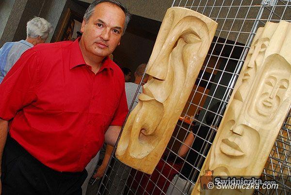 Świdnica: Teatr otwarty i sztuki plastyczne świdniczan