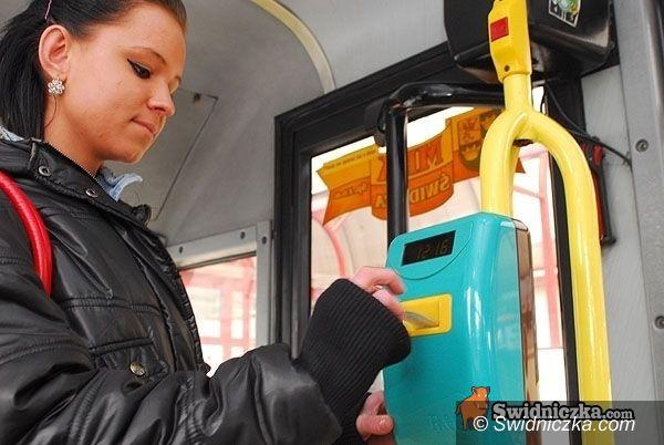 Świdnica: Więcej kontrolerów w autobusach