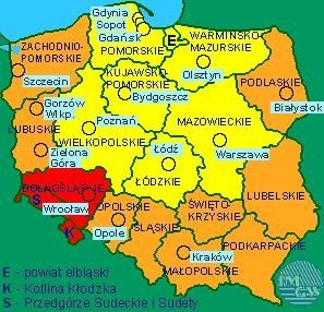 Dolny Śląsk: Deszcze i burze z gradem, najwyższe ostrzeżenie