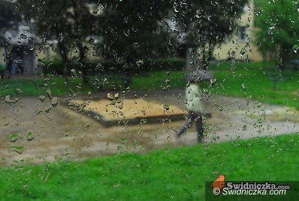Dolny Śląsk: Meteorolodzy i hydrolodzy ostrzegają