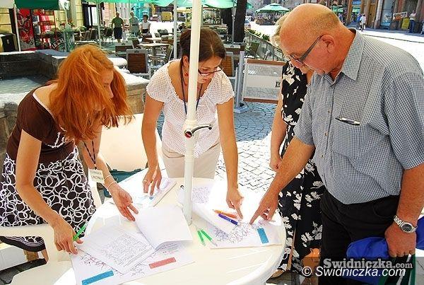 Świdnica: Podpisy za obwodnicą do końca września