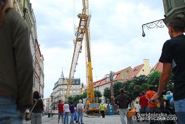 Świdnica: Miasto się zmienia