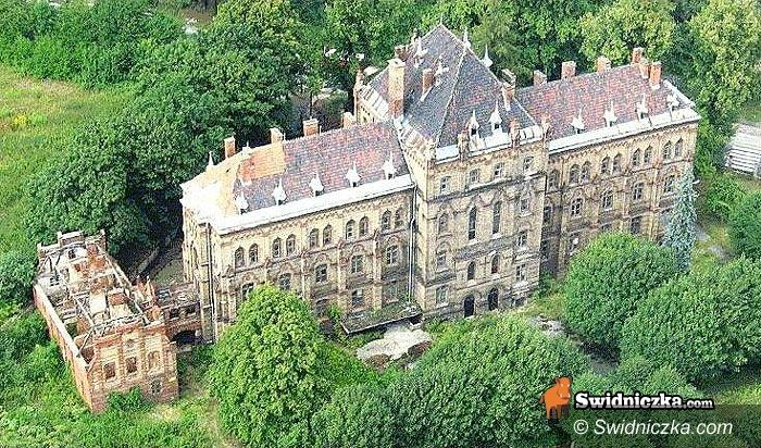 Mokrzeszów: Radio Wrocław: hitlerowcy mogli w Mokrzeszowie hodować rasę panów