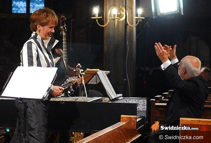 Świdnica: Francuski pastisz podczas świdnickiego koncertu Wratislavia Cantans