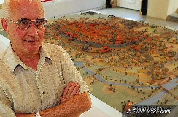 Świdnica: Przemysł w Świdnicy do końca wojny