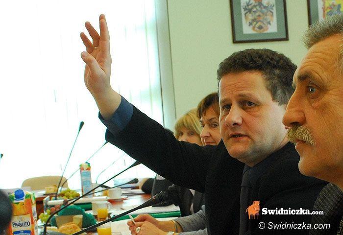 Świdnica: Prawy i sprawiedliwy Mariusz Barcicki na prezydenta Świdnicy – kto jeszcze?