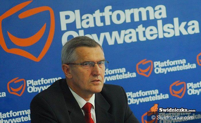 Świdnica/Wrocław: Utrzymanie dróg za drogie – Świdnica zrywa porozumienie, województwo bierze to na siebie