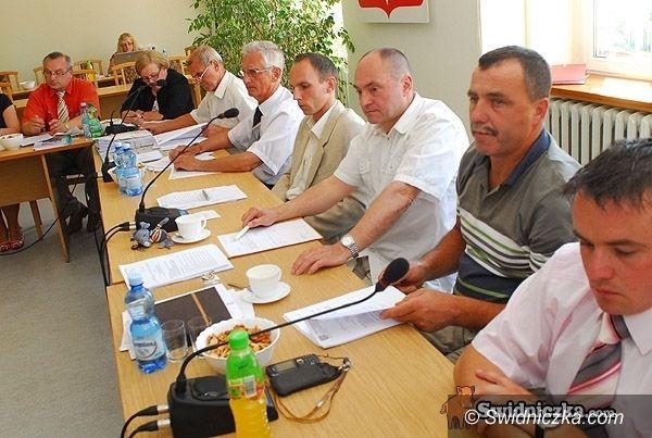 Świdnica: Gmina Świdnica sprzedaje działki