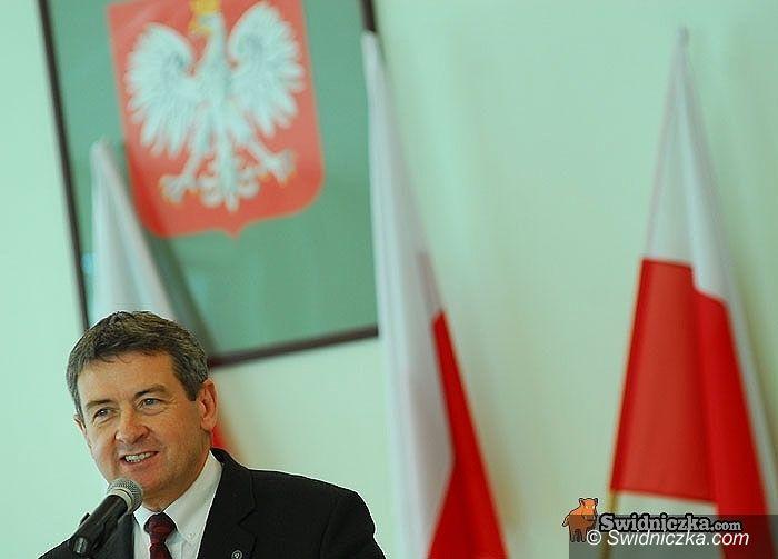 Świdnica/Wałbrzych: Komitet Wyborczy Wyborców Wspólnota Samorządowa zarejestrowany