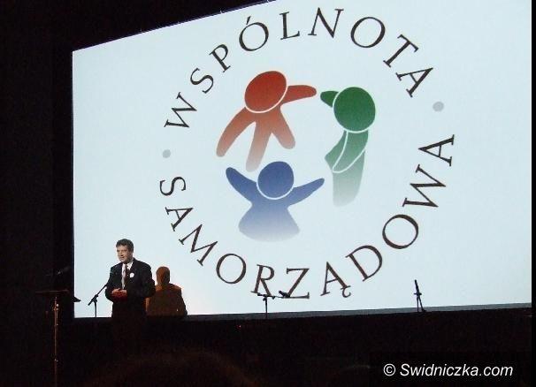Świdnica: Miejsce na liście wyborczej za 2,5 tys. znaków