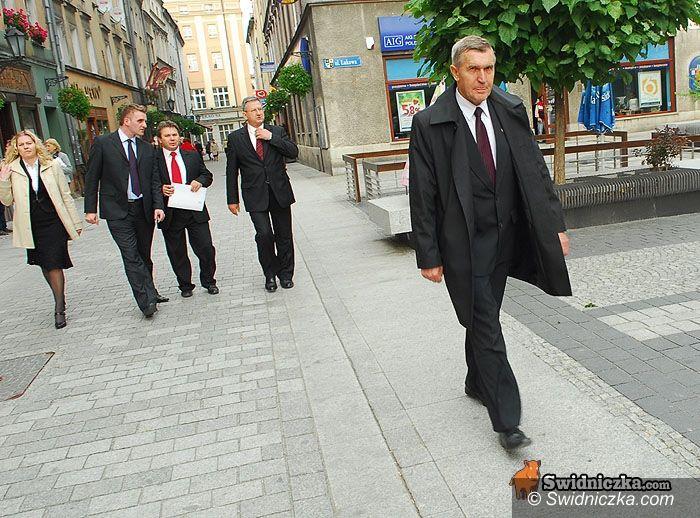 Świdnica: Kandydaci Platformy Obywatelskiej do świdnickiej rady miejskiej i do rady powiatu