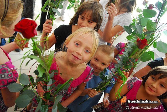 Świdnica: Dwadzieścia lat pomocy biednym dzieciom