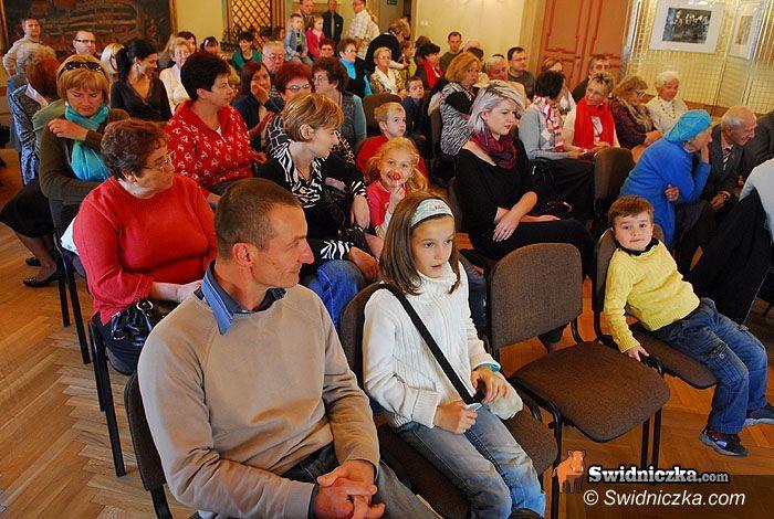 Świdnica: Baśnie o historii Świdnicy
