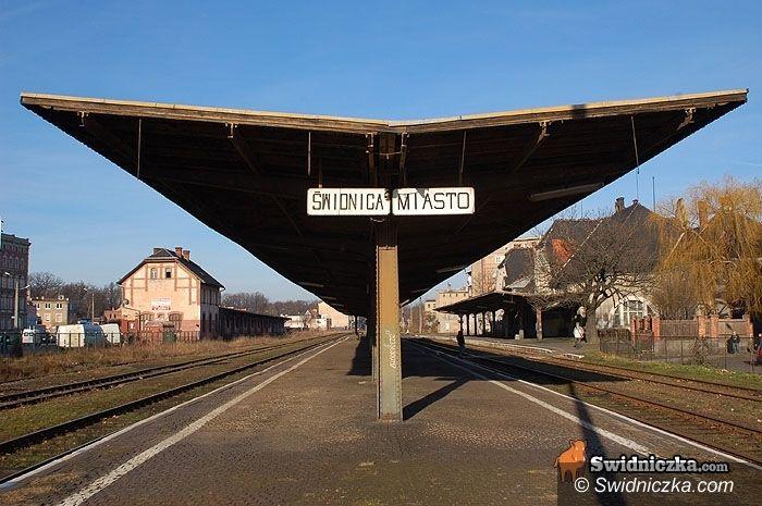 Wrocław: Dziś dyskutują o efektywności kolei
