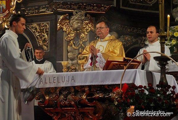 diecezja świdnicka: Księża w niedzielę policzą wiernych