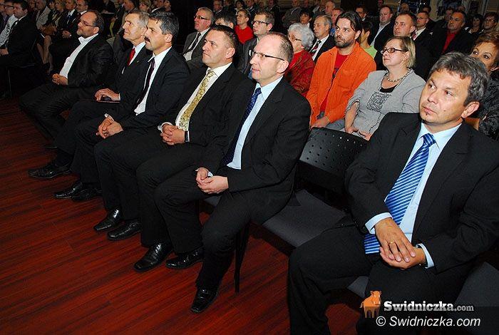 Świdnica: Platforma Obywatelska chce po wyborach być z dala od polityki