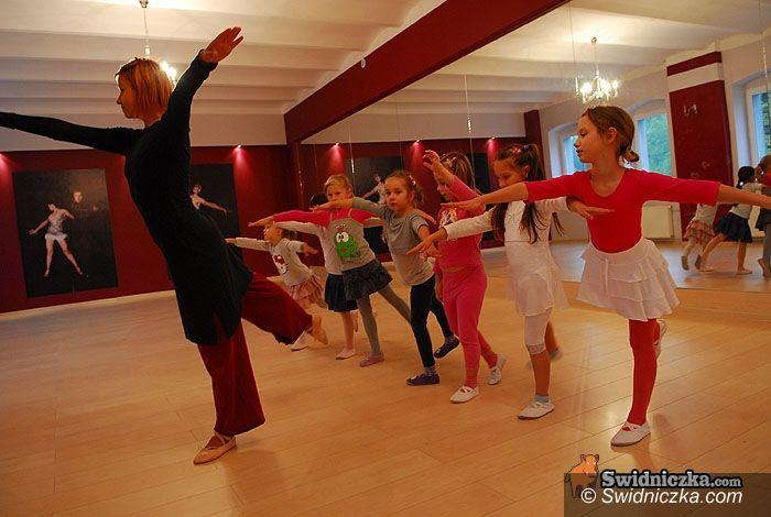 Świdnica: KONKURS: Do wygrania  warsztaty taneczne z finalistką You Can Dance