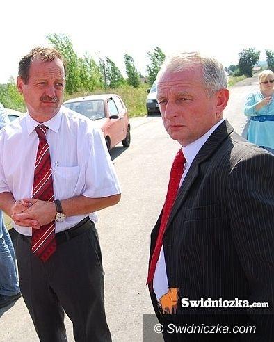 Świebodzice: Konwencja burmistrza Świebodzic z władzami ze Świdnicy