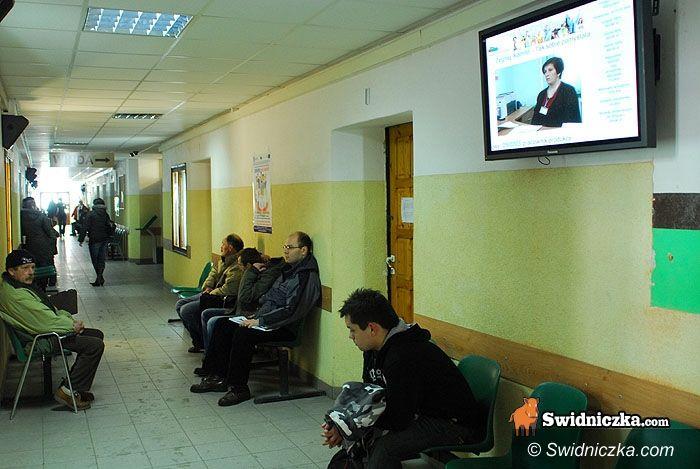 powiat świdnicki: Nie ma pieniędzy na szkolenia, ale są na dotacje dla przyszłych przedsiębiorców